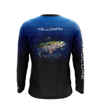Yellowfin Performance
