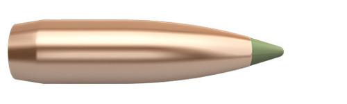 Nosler E-Tip Bullets 270 Caliber .277 Diameter 130 Grain, Spitzer