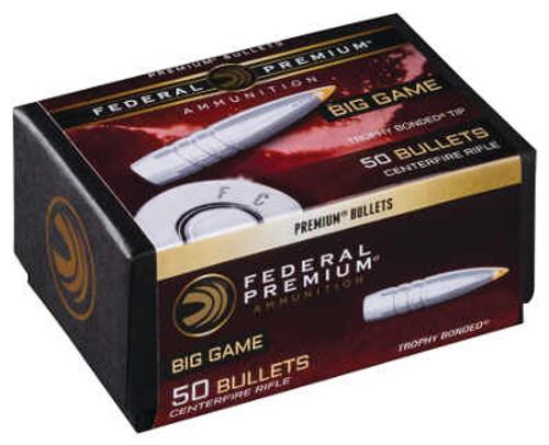 Federal Trophy Bonded Tip 7mm Caliber .284 Diameter 140 Grain