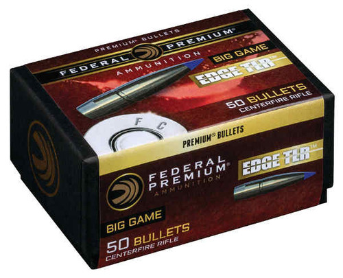 Federal Edge TLR 7mm Caliber .284 Diameter 155 Grain