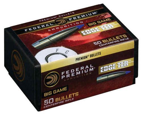 Federal Edge TLR 7mm Caliber .284 Diameter 155 Grain