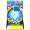 """Cheese Chao Sonic the Hedgehog Articulated Collectable Figure 2.5"""""""