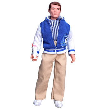 "Richie Cunningham Happy Days Classic 8"" MEGO Action Figure Re-Issue"