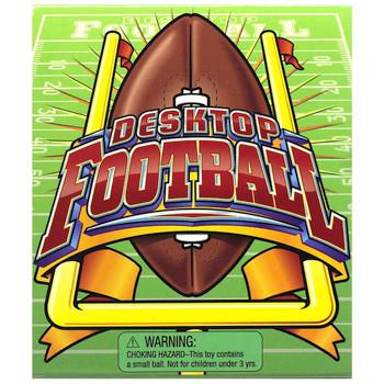 "Desktop Football Miniature Editions 3"""