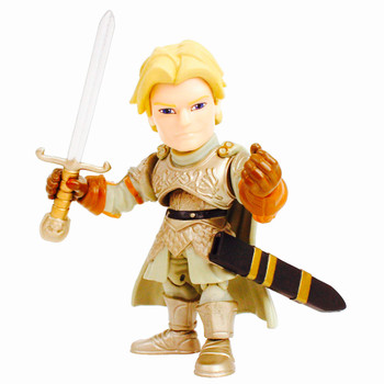 """Game of Thrones Jamie Lannister with Sword Mystery Figure 3.25"""""""