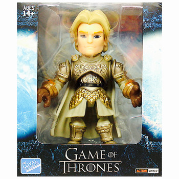 Game of Thrones Jamie Lannister with Sword Mystery Figure 3.25""