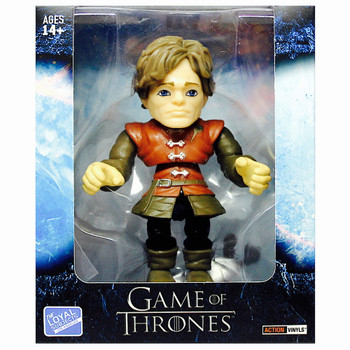 Game of Thrones Tyrion Lannister with Crossbow Mystery Figure 3.25""