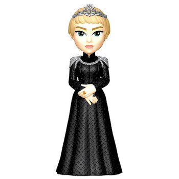"""Cersei Lannister Game of Thrones Rock Candy Figure 5"""""""