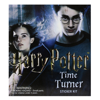 "Harry Potter Time Turner Miniature Editons 3"""
