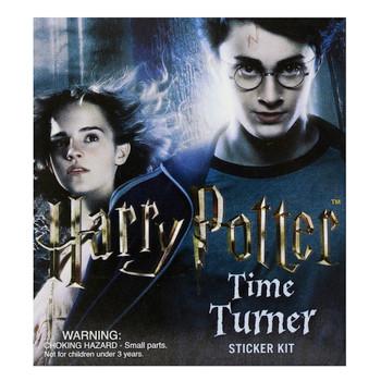 "Harry Potter Time Turner Running Press Miniature Editons 3"""
