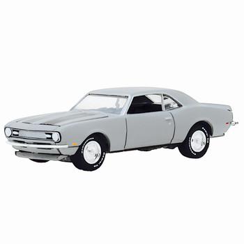 Bad Boys 1968 Chevrolet Camaro Greenlight Hollywood 1:64 Scale