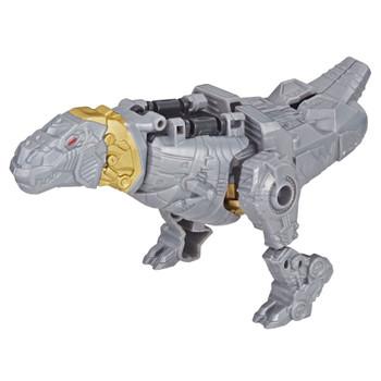 "Autobot Grimlock Transformers Authentics 4"""