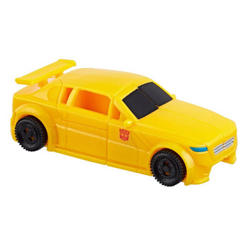 """Autobot Bumblebee Transformers Authentics 4"""""""