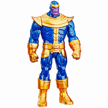 Thanos Marvel Boxed Action Figure 6""