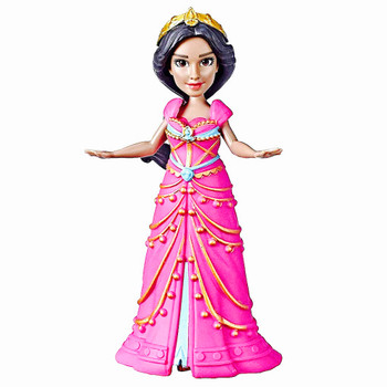 Aladdin Red Dress 2019 Movie Action Figure 3.5""