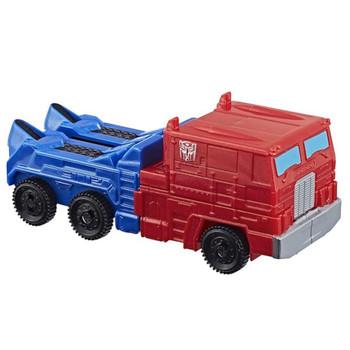 """Autobot Optimus Prime Authentics Transformer 4"""""""