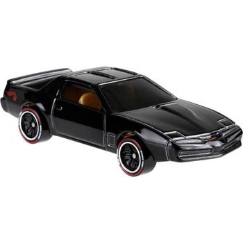 Knight Rider K.I.T.T. Hot Wheels ID Diecast Car