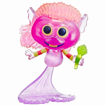 Mermaid Trolls World Tour Action Figure 2.5""