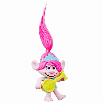 Poppy Trolls World Tour Action Figure 2.5""