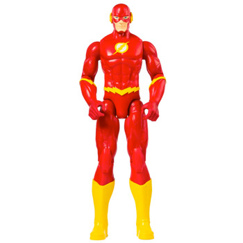 "The Flash 1st Edition DC Comics 12"" Action Figure"