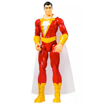 "Shazam 1st Edition DC Comics 12"" Action Figure"