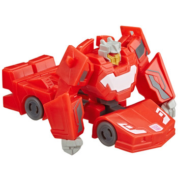 Dead End Transformers Cyberverse Adventures Action Figure 3.5""
