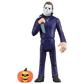 "Michael Myers Halloween Toony Terrors Action Figure 6"""