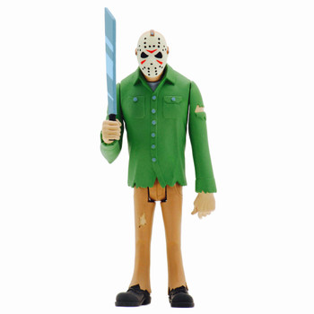 """Jason Voorhees Friday the 13th Toony Terrors Action Figure 6"""""""