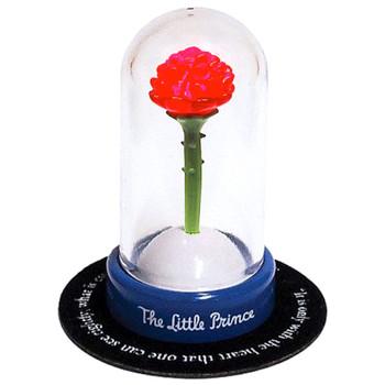 "The Little Prince Light Up Rose Running Press Miniature Kit 3"""