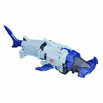 Hammerbyte Transformers Cyberverse Adventures Action Figure 3.5""