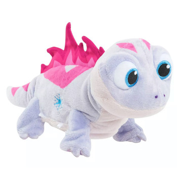 Walk & Glow Fire Spirit Frozen 2 Plush Figure 11""