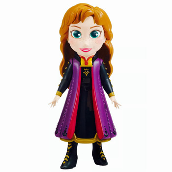 Adventure Storytelling Anna Disney Frozen 2 Action Figure 6.5""