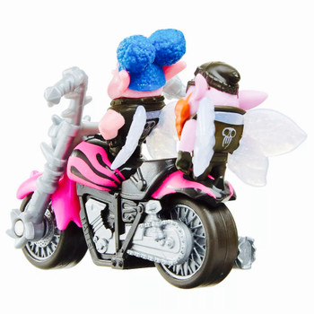 Sprites & Motorcycle Onward Minis Set 1.5""