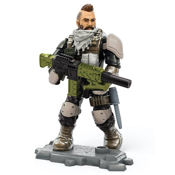 Ruin Call of Duty Mega Construx Figure