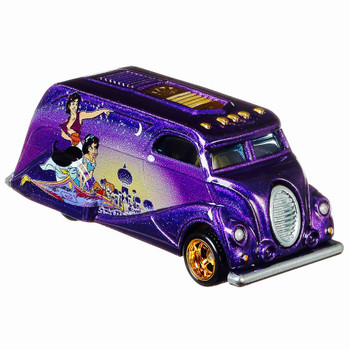 Aladdin Deco Delivery Hot Wheels Premium Diecast 1/64