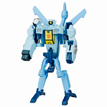 """Autobot Whirl One Step Transformers Battle For Cybertron Action Figure 4.5"""""""