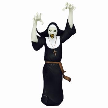 "The Nun Toony Terrors Action Figure 6"""