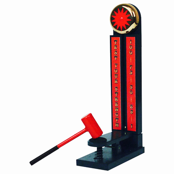 """Desktop Strongman Running Press Miniature Editions 3"""""""