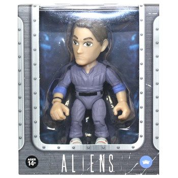 "Bishop Aliens 3.2"" Vinyl Figure Loyal Subjects"