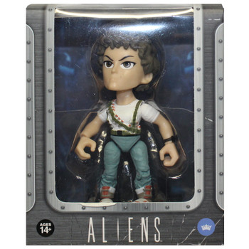 "Ripley Aliens 3.2"" Vinyl Figure Loyal Subjects"