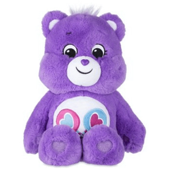 "Share Bear With Coin 2020 Plush Care Bear 14"""