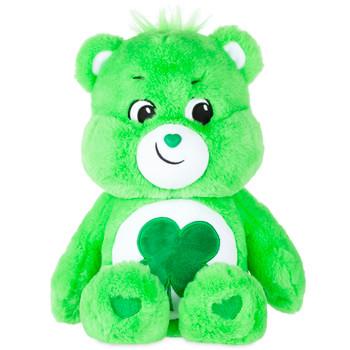 """Good Luck Bear With Coin 2020 Plush Care Bear 14"""""""