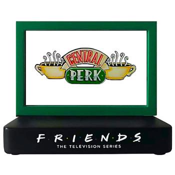 Friends Central Perk Light Up Sign Running Press Miniature Editions