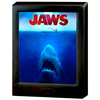 Jaws Movie Marquee We're Gonna Need a Bigger Boat Runing Press Miniature Editions