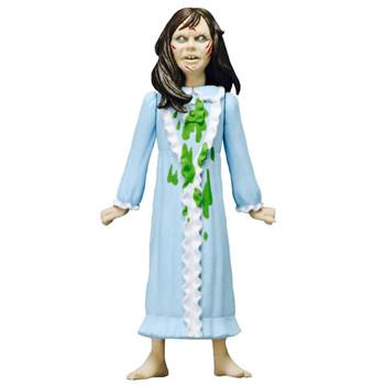 """Regan The Exorcist Toony Terrors Action Figure 6"""""""