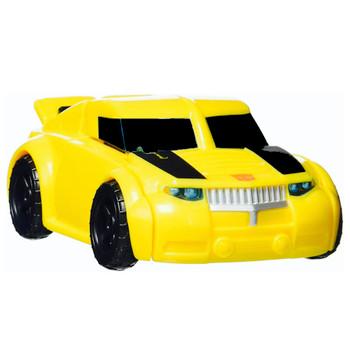 "Bumblebee Rescue Bots Academy Classic Heroes Team Playskool Transformer 4.5"""