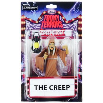 """The Creepshow Creep Toony Terrors Action Figure 6"""""""
