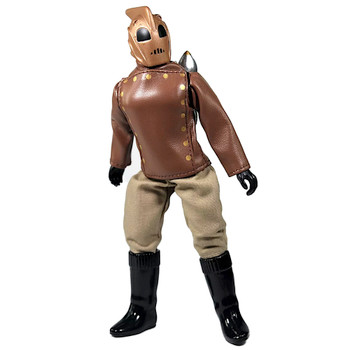 """The Rocketeer Mego Action Figure 8"""""""