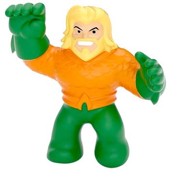 "Aquaman DC Pocket Size Heroes of Goo Jit Zu Minis 2.5"""