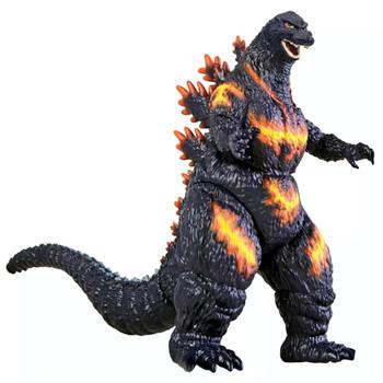"Godzilla 1995 Vinyl Figure 8"""